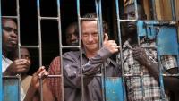 Rács mögött Ugandában a brit producer