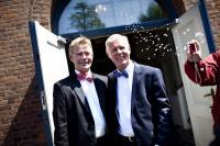 Steen Andersen és Stig Elling