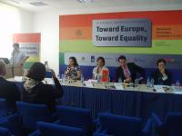 Toward Europe, Toward Equality (Danilovgrad, 2011. szeptember 2-5.)