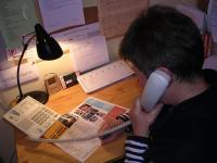 Meleg Háttér Telefonszolgálatunk 1996 óta működik