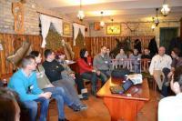 Az egyesület vidéki LMBT közösségfejlesztő projektje