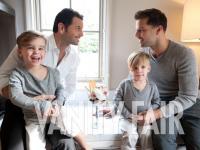 A teljes Ricky Martin család