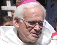 Raul Vera Lopez melegbarát mexikói püspök