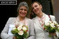 Paola Concia és Ricarda Trautmann