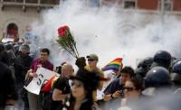Spliti melegfelvonulás, 2011. június 11.
