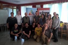 Jogi segítő képzés Miskolcon