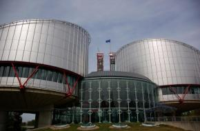 Emberi Jogok Európai Bírósága, Strasbourg