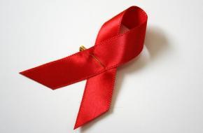 HIV-vonal