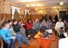 Az egyesület vidéki LMBT közösségfejlesztő projektje (Háttér Archívum)
