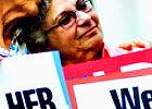 """""""Sappho 60 lesz"""". Idősebb leszbikusok élete Münchenben"""