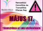 Transzfóbia a magyarországi LMB közösségben