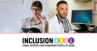 Töltsd ki kérdőívünk a transz, interszex és nembináris emberek munkahelyi befogadásáról!