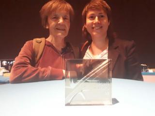 Hégető Honorka-díjat nyert az LMBTQI a gyerekem kisfilm