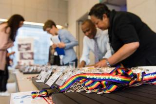 Workplace Pride konferencia Brüsszelben