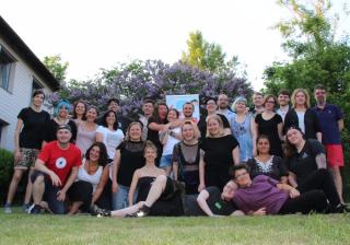 beszámoló a norvégiai Erasmus képzésről