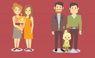 Megugrott az azonos nemű párok gyermekvállalásának támogatottsága Magyarországon