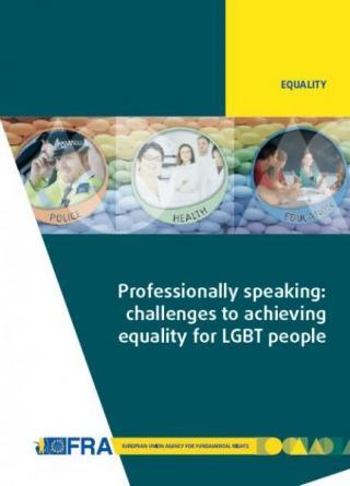 FRA: Idejétmúlt nézetek nehezítik az LMBTI-személyek jogainak érvényesítését