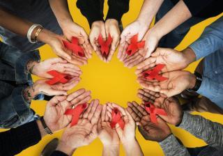 Hivatalos: a HIV-vel élők érdekeit is képviseljük