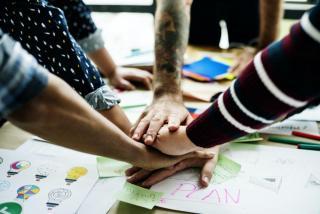 Álláshirdetés: projektmunkatársat keresünk