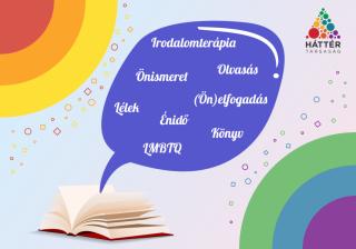 Ingyenes irodalomterápiás csoportot indítunk