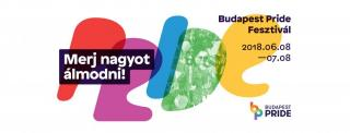 Budapest Pride 2018