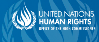 Az ENSZ Gyermekjogi Bizottságának logója