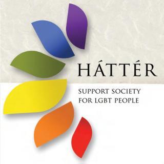 Háttér Support Society for LGBT People