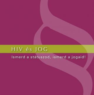 HIV és jog
