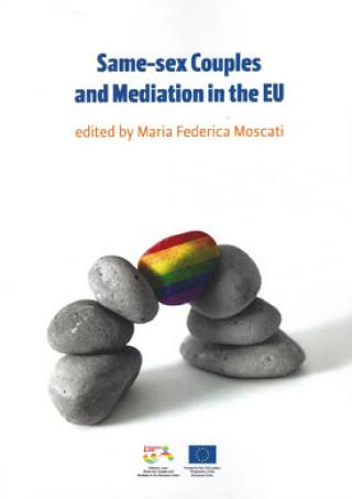 Litigious Love: Same-Sex Couples and Mediation in the EU