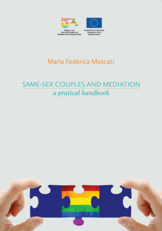 Same-sex couples and mediation: a practical handbook
