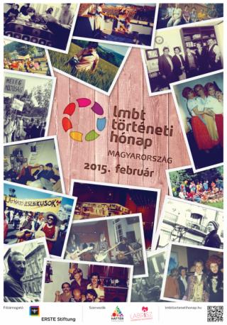 LMBT Történeti Hónap 2015 programfüzet