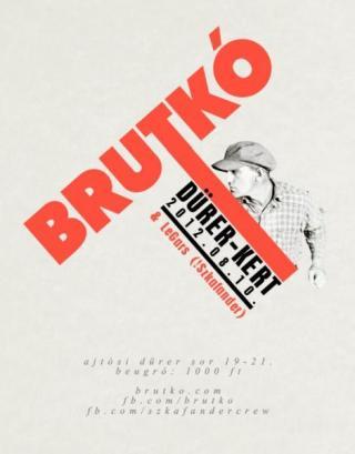 Brutkó