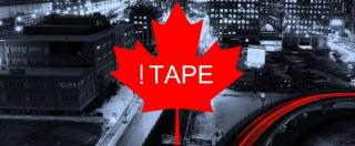 !TAPE 40 - Canadian Canopy
