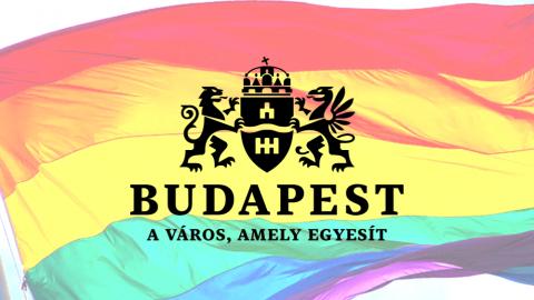 A szórakoztató videókat nem, az LMBTQI szervezetek oldalait blokkolta a Főpolgármesteri Hivatal - milliós bírságot kapott