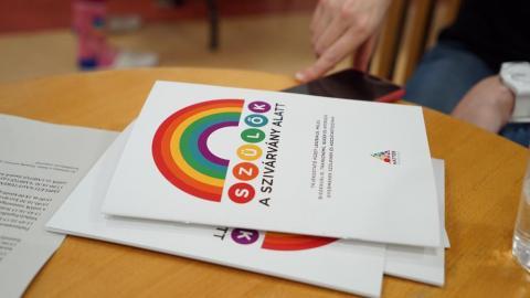 Képes beszámoló az LMBTQI a gyerekem! közösségi napról