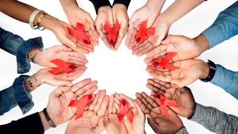 Álláshirdetás: HIV/AIDS programvezetőt keresünk