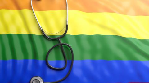 Nemzetközi összefogást vezetünk az LMBTQI személyek egészségügyi ellátásának javítására