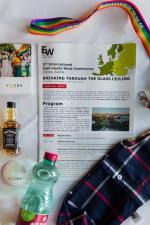 Meleg és Leszbikus Kereskedelmi Kamara indul - beszámolónk az East Meets West konferenciáról
