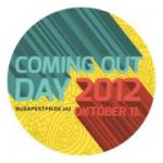 Coming Out Day 2012