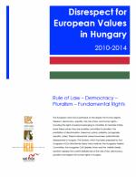 Az Európai Unió alapértékei Magyarországon