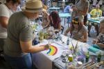 Képes beszámoló az LMBTQI a gyerekem! 3. közösségi napról