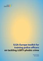 A Háttér rendőrképzése Európa legjobbjai között