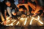 Meghívó: Megemlékezés a tel-avivi homofób merénylet áldozataira
