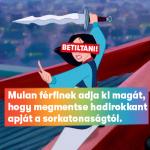 """Bambitól Vukig: jelentsük az összes """"megtévesztő"""" mesét!"""