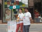A rendőrség nyomoz, a Háttér Társaság kampány indít a Pride felvonulás után történt homofób támadásra reagálva