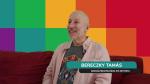 HIV-vel élők 50 felett: videointerjú-sorozat