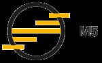 m5 logó