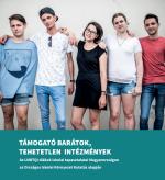 Támogató barátok, tehetetlen intézmények: Az LMBTQI diákok iskolai tapasztalatai Magyarországon az Országos Iskolai Környezet Kutatás alapján
