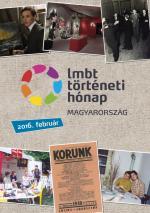 LMBT Történeti Hónap 2016 programfüzet