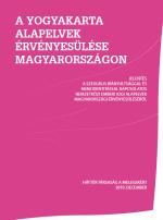 A Yogyakarta alapelvek érvényesülése Magyarországon